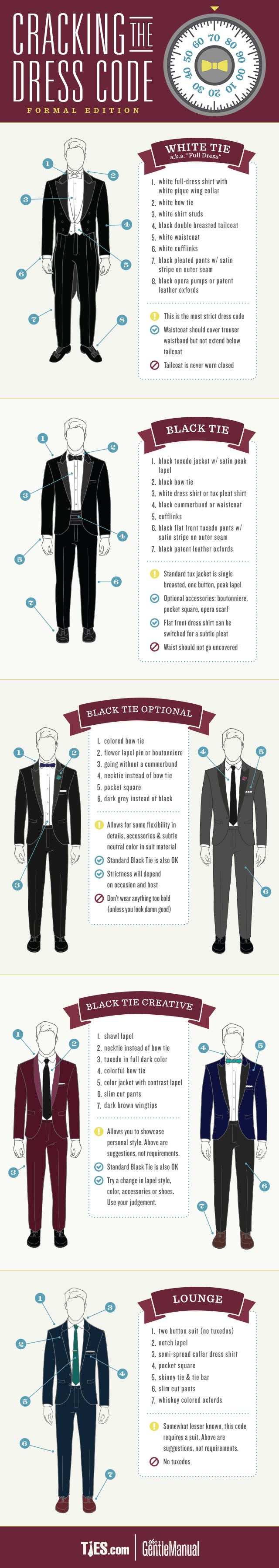 suit with ties color