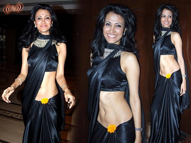 too-low-saree-tuck