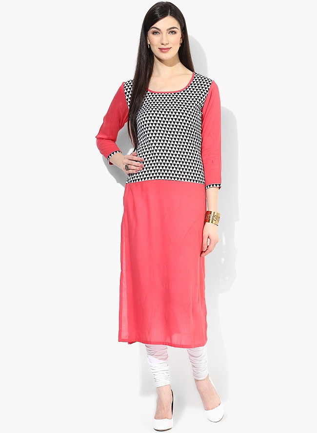16 Top online selling Kurtis below Rs. 500, you can't ...