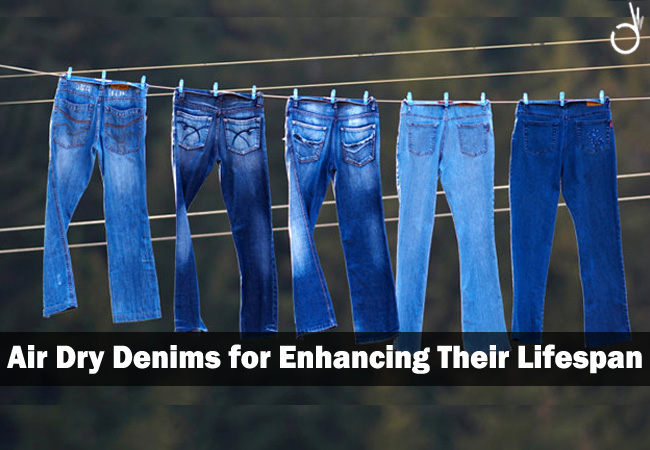 tips to making jeans long lasting, how to increase denims lifespan
