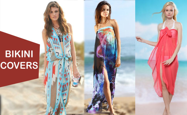 c07333c2e1d5a 9 Styles to tie a Sarong You will definitely love - LooksGud.in