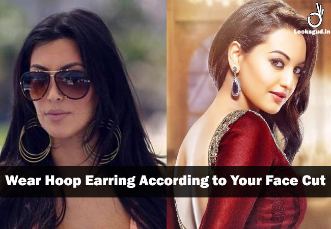fashion hacks to choose the best earrings according to your face shape