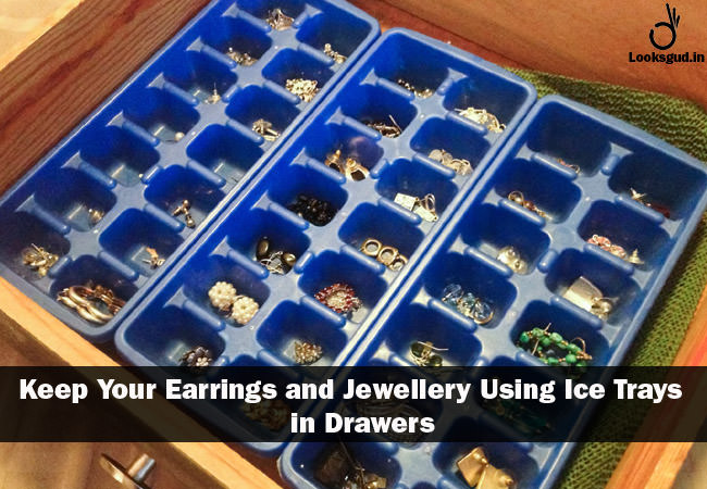 small jewelries storage hacks