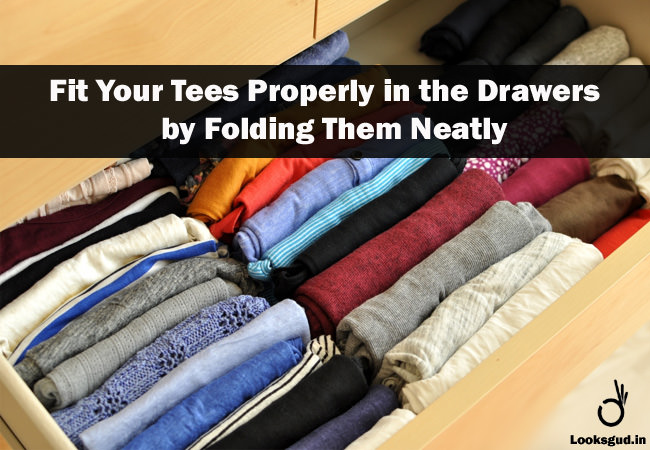 clothes folding hacks you need to know