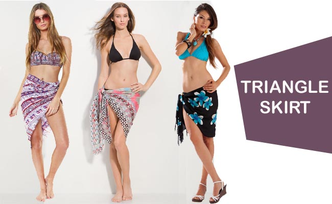 b7ae8b3caef41 9 Styles to tie a Sarong You will definitely love - LooksGud.in