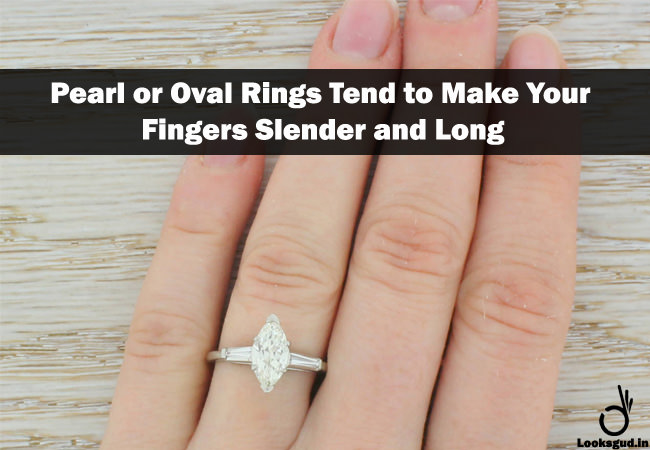 how to hack your fashion life, tips & tricks to choose best ring for your hand