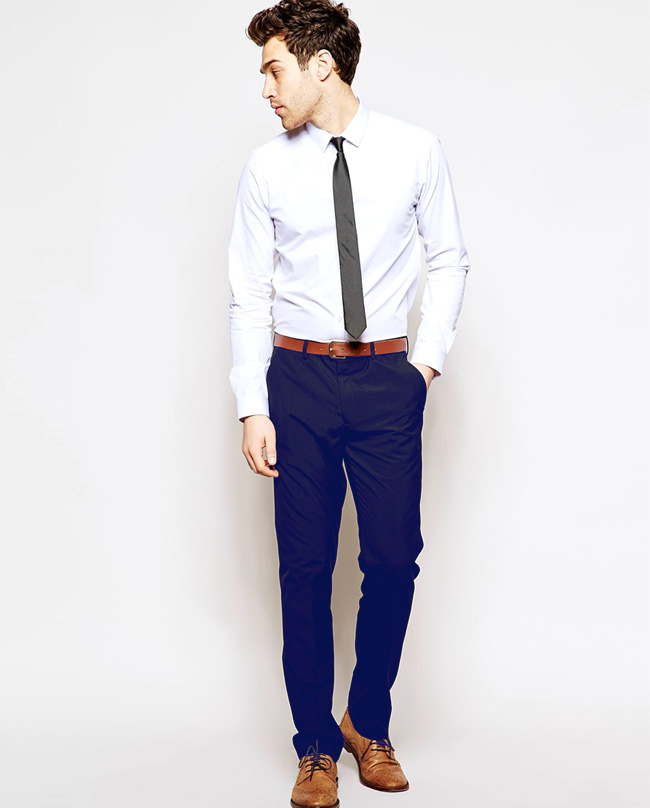 5 Outfits For Boy To Impress Girl In College Fresher Party Looksgud