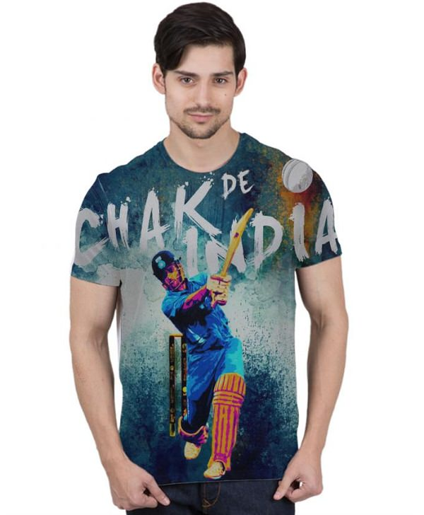 chakde-india-cricket-t-shirt