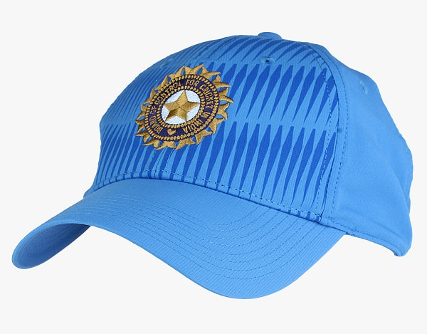 nike indian cricket team cap buy online