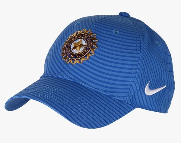 nike indian cricket team cap