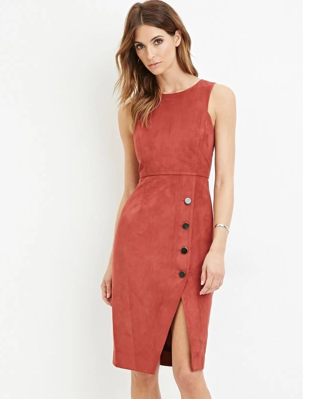 94b626b3782 41 Different Types of Western Dresses Revealed - LooksGud.in