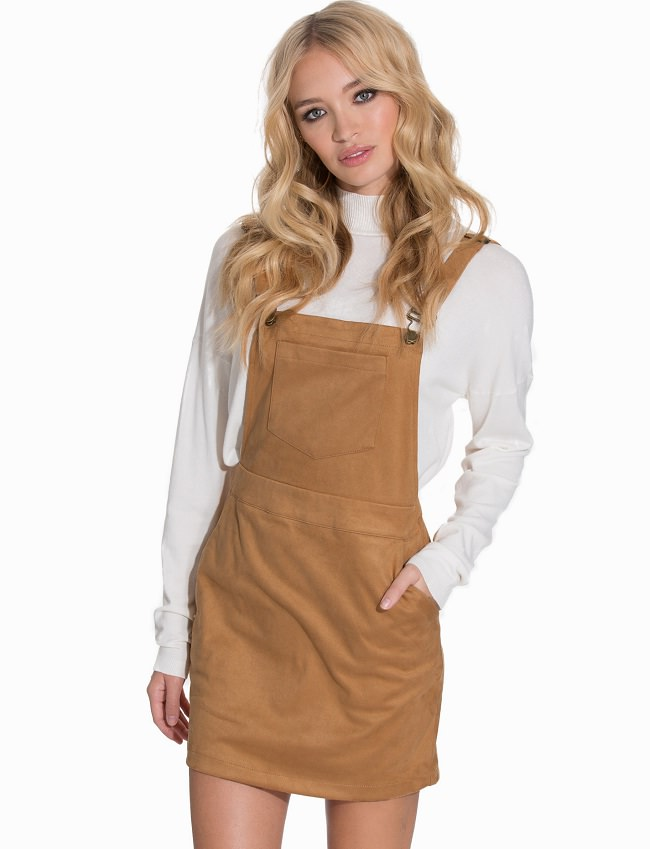 tan dungaree, dungarees for women online