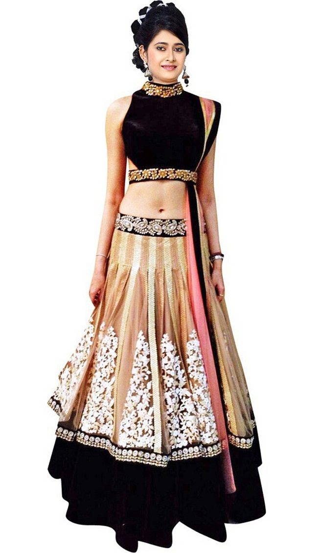 Top 20 Designer Lehenga Cholis Just Below Rs 1000 Looksgud In