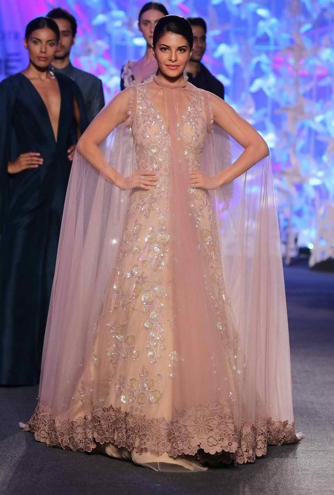 Lakme Fashion Week 2016 All New Trends Revealed Looksgud In