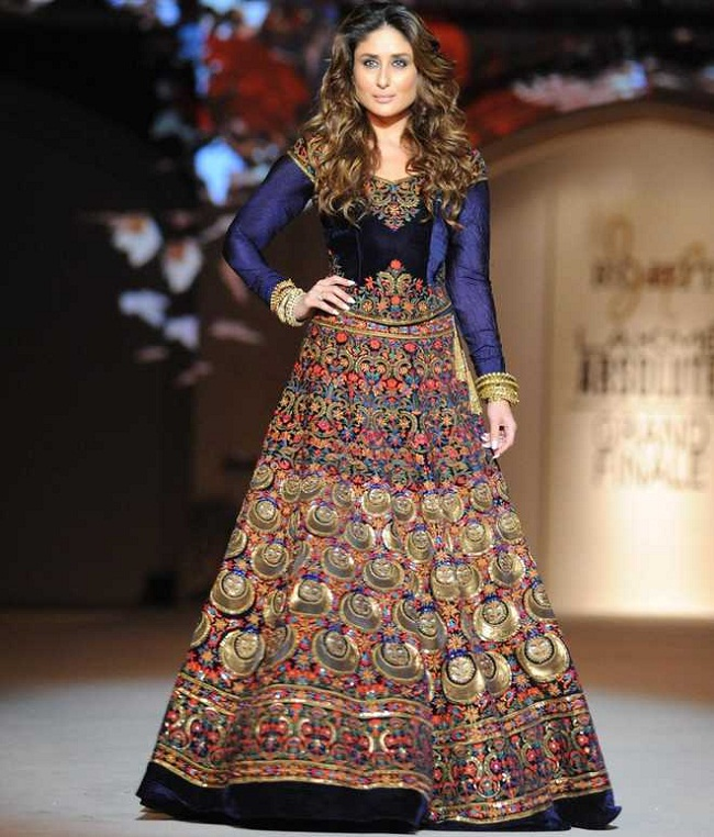 Lakme Fashion Week Trends
