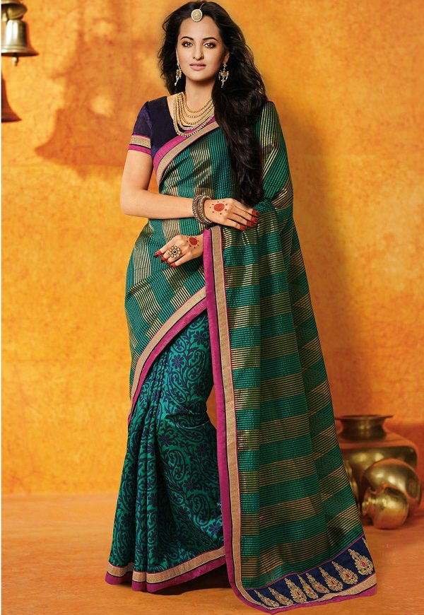 dresses and jewellery traditions across different states