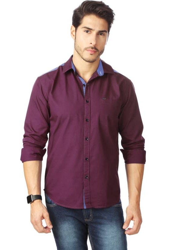 rodid-mens-solid-casual-wine-shirt