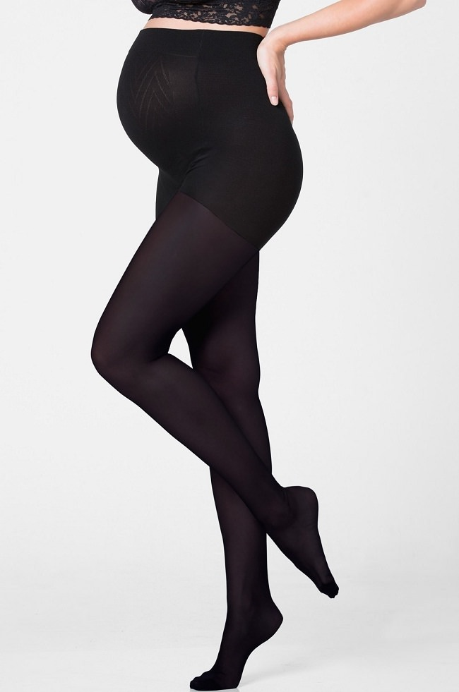 maternity stockings