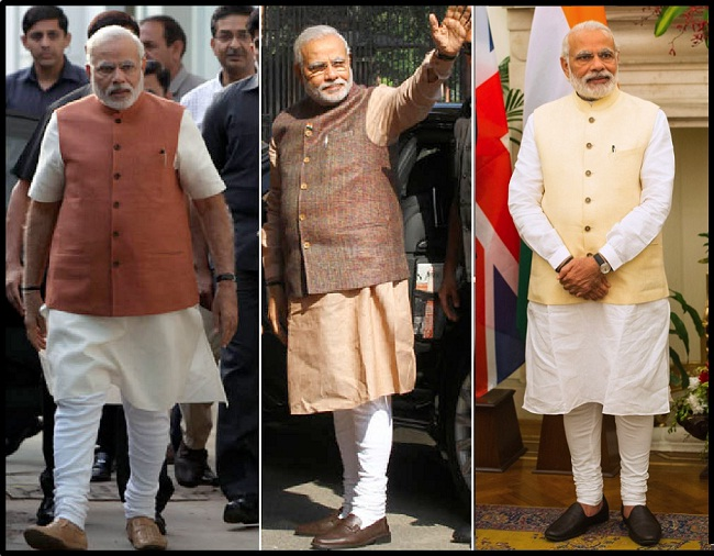 modi leather shoes and ethnic wear