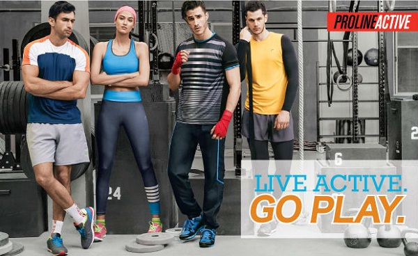 Top 20 Sportswear Brands For Men And Women In India Looksgud In
