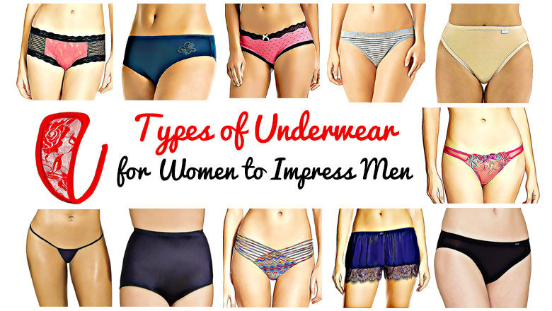 97d15fd78 24 Types of Underwear for Women to Impress Men - LooksGud.in