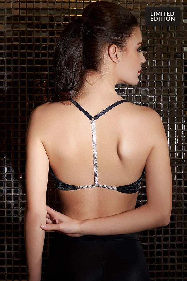 bra back view photo