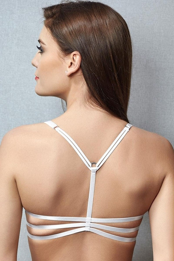 bra back view