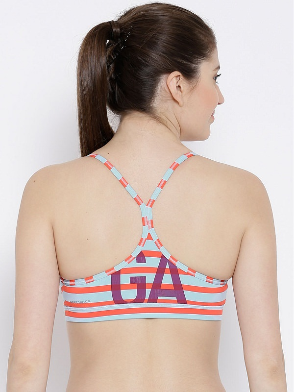21 Best Sports Bra With Stylist Back Patterns To Buy