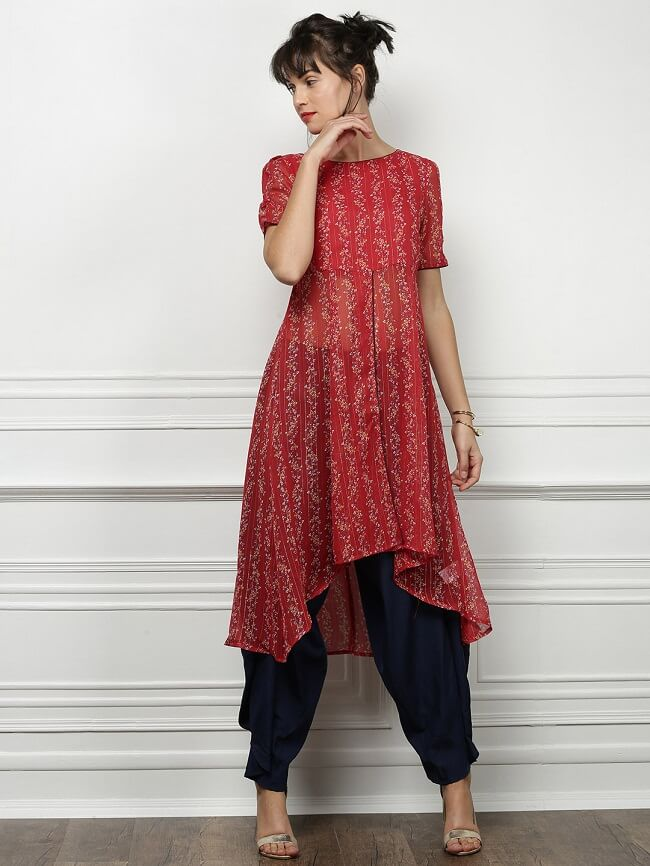all about you kurta collection