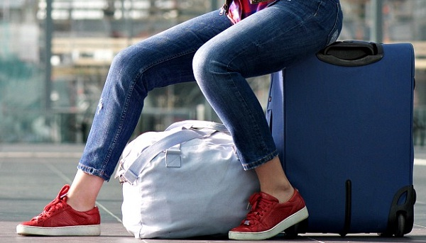 travel hacks best tips that try carry comfortable shoes