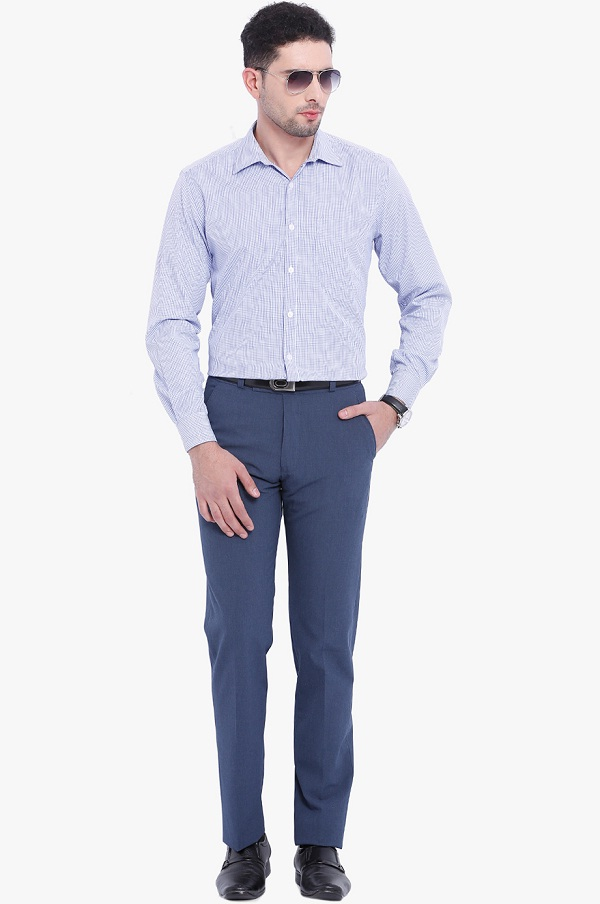 skie-studio-blue-solid-slim-fit-formal-trouser