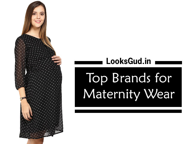 2a9ffee9bb040 Top 13 Brands to Buy Maternity Wear - LooksGud.in