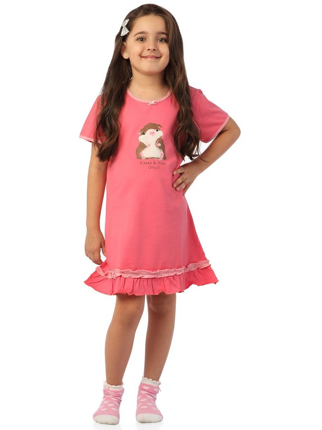 de-nap-nighty, cool & comfortable night wear brands for kids
