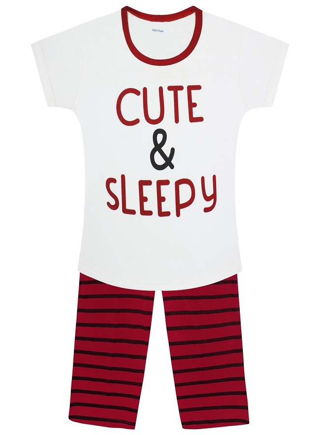 jazzup-nightwear, top brands to buy sleepwear for kids, baby night suits
