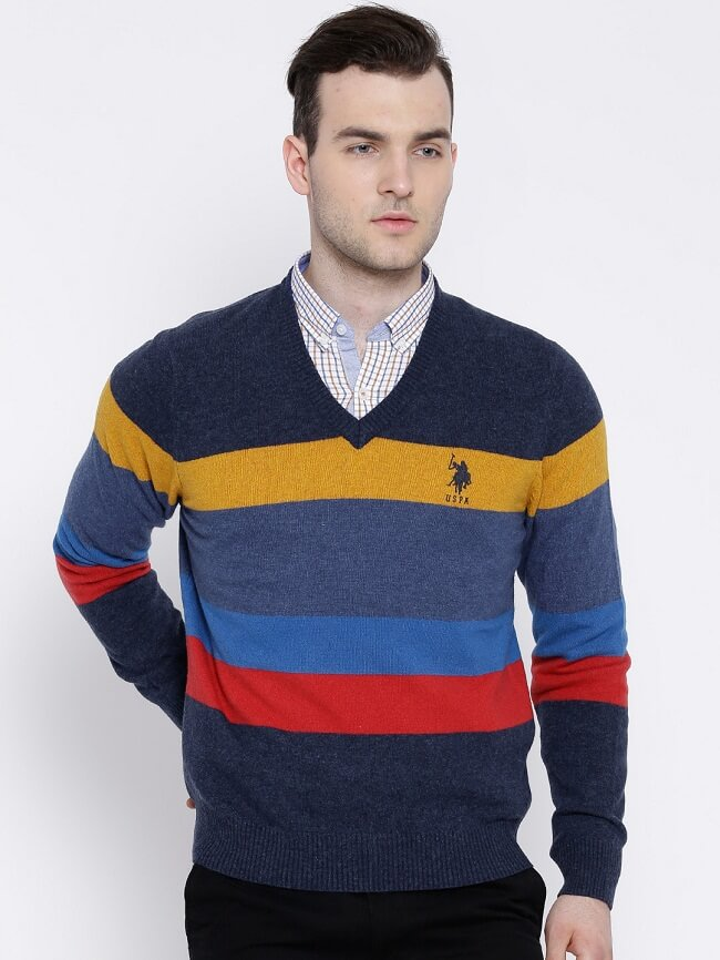 best woolen sweater brands in india