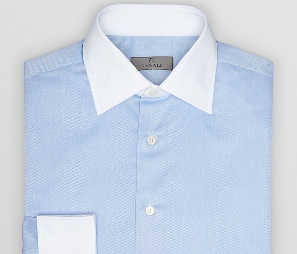 Types of shirt collars dress fashion dresses for Different types of dress shirt collars
