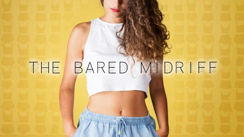 Baring Midriff Outfits in Style