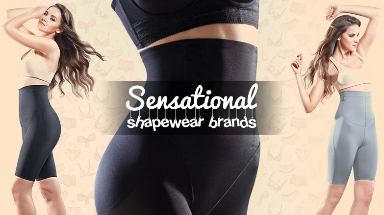de25d6c1af 10 Best Shapewear Brands to look slim without weight loss - LooksGud.in