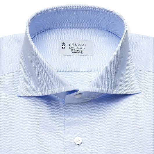 11 tyeps of men s shirt collar designs for stylish look for Mens shirt collar styles