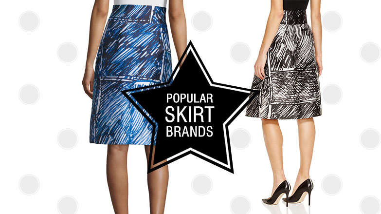 Best brands to buy skirts in India