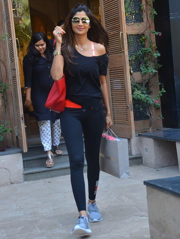 17 Times Bollywood Actresses Pulled Off Workout Outfits ...