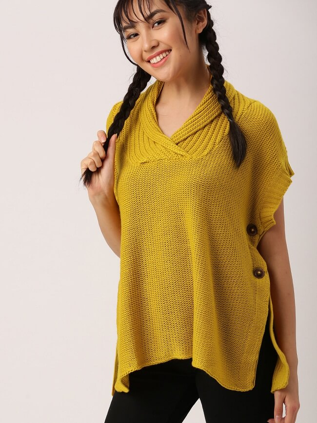 Buy Dressberry Women's Sweaters Online in India at best price