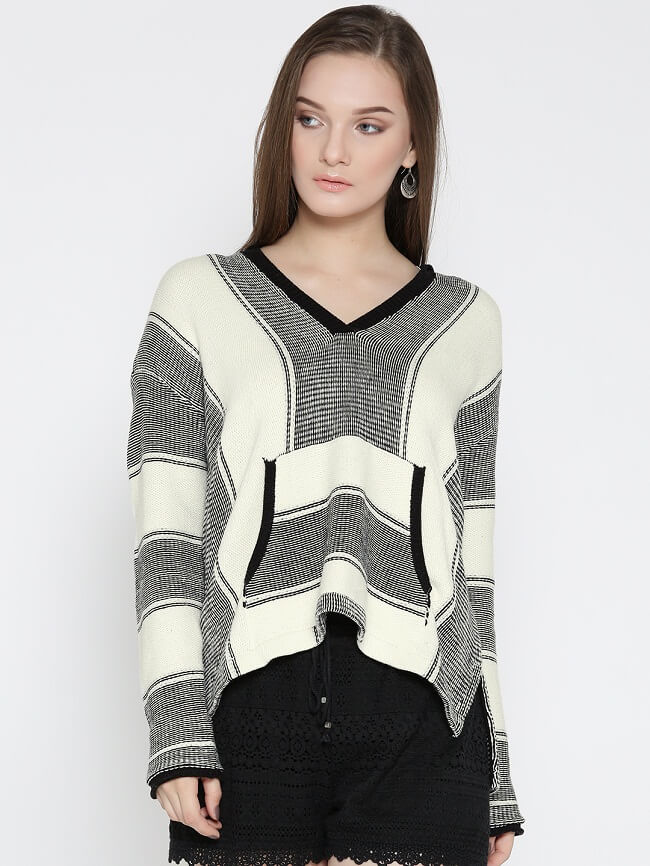 Buy forever 21 Women's Sweaters Online in India at best price
