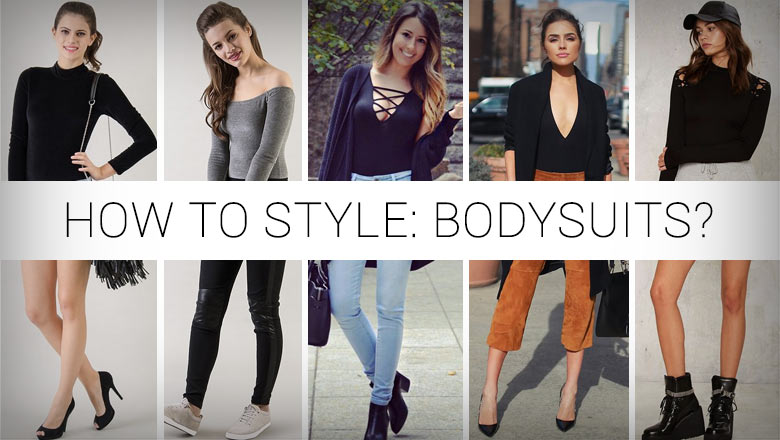 How to style bodysuits