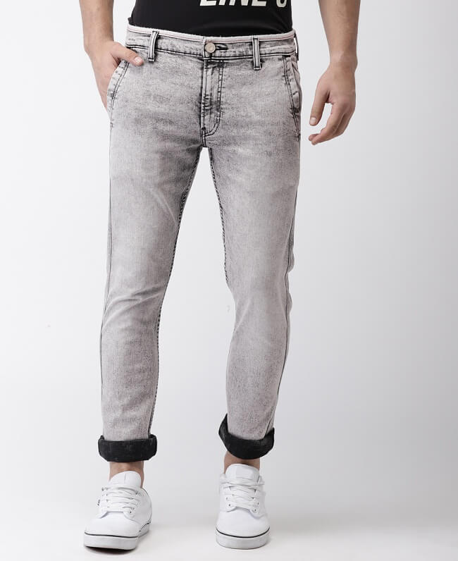 63abbc302d1 10 Best Jeans Brands For Men In India - LooksGud.in