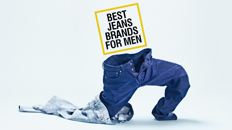 10 Best Jeans Brands For Men In India Looksgud In