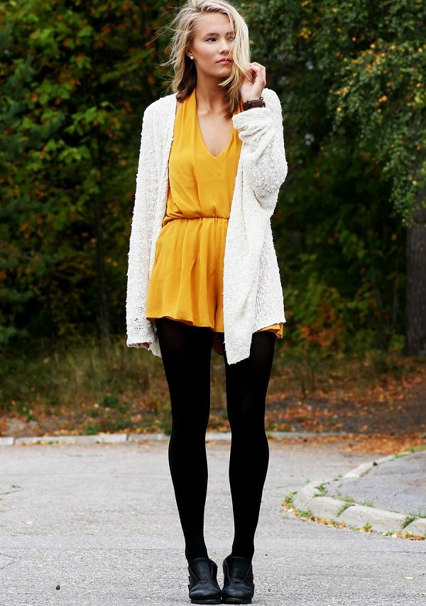 romper with easy peasy look