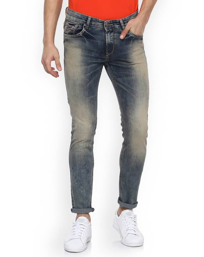 14ea11a7 10 Best Jeans Brands For Men In India - LooksGud.in