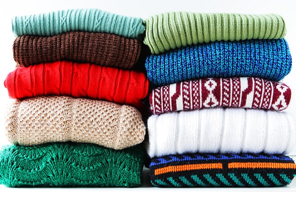 Sweater/Everything Knitwear