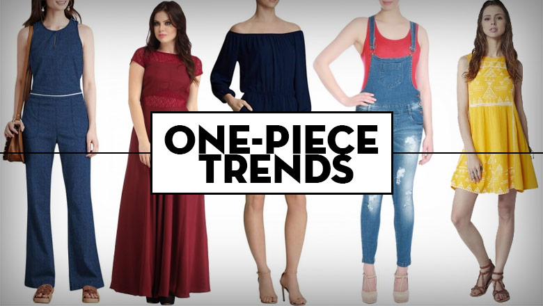 One-Piece Trends
